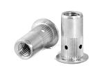BCT High Strength Steel, Aluminium, Stainless Steel