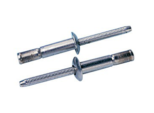 Structural Breakstem Fasteners
